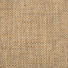 Walnut Wallcovering by Brunschwig & Fils