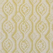 Yellow Modern Wallcovering by Lee Jofa Wallpaper