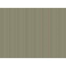 Putty/Ash Stripes Wallcovering by York