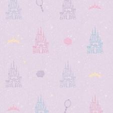 RMK11781RL Disney Princess Castle by York