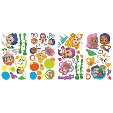 RMK2404SCS Bubble Guppies by York