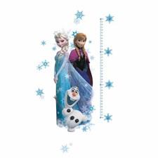 RMK2793GC Elsa Anna & Olaf Frzn GTH CHT by York