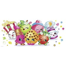 RMK3155GM Shopkins Pal Giant Wall Graphic by York