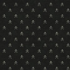 Black/White Children Wallcovering by York