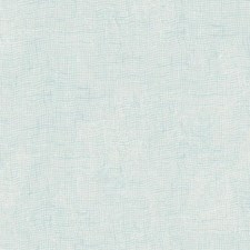 Blue/Beige/White Weaves Wallcovering by York