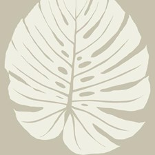 VA1234 Bali Leaf by York