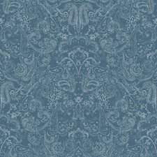 VE7051 Distressed Paisley by York