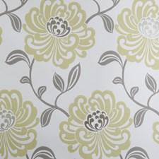 Citrus Floral Medium Wallcovering by Clarke & Clarke