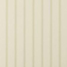 Sage Stripe Wallcovering by Clarke & Clarke