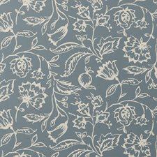 Wedgewood Floral Medium Wallcovering by Clarke & Clarke
