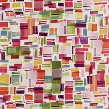 Multi Abstract Wallcovering by Clarke & Clarke