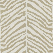 Beige Animal Skins Wallcovering by Kravet Wallpaper