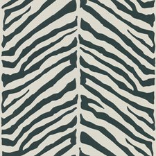 Black/White Skins Wallcovering by Kravet Wallpaper