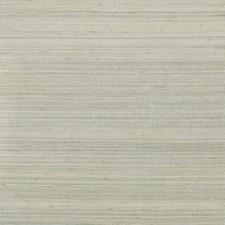Silver/Metallic/Ivory Texture Wallcovering by Kravet Wallpaper