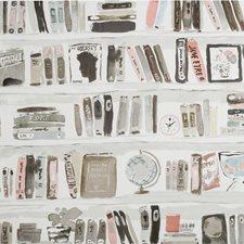 Blush Novelty Wallcovering by Kravet Wallpaper