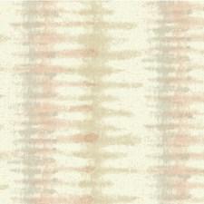 Pink/Grey/Ivory Modern Wallcovering by Kravet Wallpaper