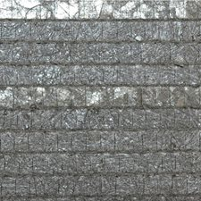 Silver Texture Wallcovering by Kravet Wallpaper
