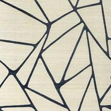 Indigo Modern Wallcovering by Kravet Wallpaper