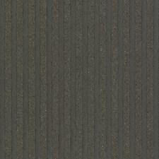 Brown/Metallic Texture Wallcovering by Kravet Wallpaper
