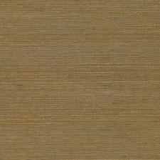 Camel/Silver Texture Wallcovering by Kravet Wallpaper