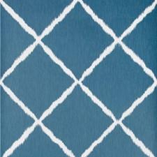 Indigo Diamond Wallcovering by Kravet Wallpaper