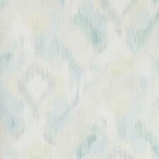 Aqua Modern Wallcovering by Kravet Wallpaper