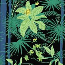 Folia Botanical Wallcovering by Kravet Wallpaper