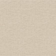 Brown/Beige Solid Wallcovering by Kravet Wallpaper