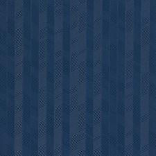 Blue/Dark Blue Texture Wallcovering by Kravet Wallpaper