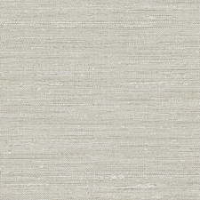 Ivory/Neutral Solid Wallcovering by Kravet Wallpaper