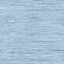 Light Blue/Medium Blue/Grey Raised Prints Wallcovering by York
