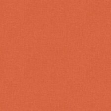 Safety Orange Weaves Wallcovering by York