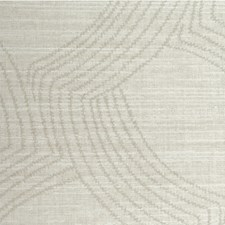 Creme Geometric Wallcovering by Winfield Thybony