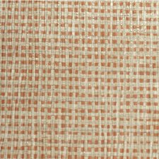 Persimmon Metallic Wallcovering by Winfield Thybony