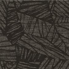 Ebony Botanical Wallcovering by Winfield Thybony