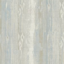 Glacier Blue Wallcovering by Scalamandre Wallpaper