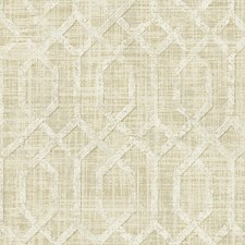 Custard Wallcovering by Scalamandre Wallpaper