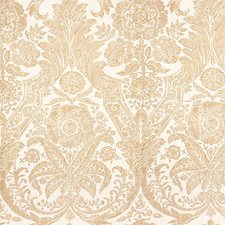 Sand Non-woven Wallcovering by Scalamandre Wallpaper