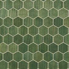 Aloe Wallcovering by Scalamandre Wallpaper