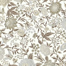 Pecan Wallcovering by Scalamandre Wallpaper