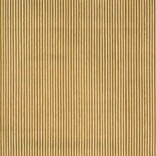 Gold/Tan/Brown Stripes Wallcovering by York